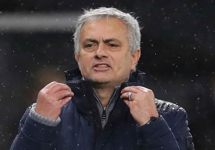 see-what-mourinho-told-his-tottenham-players-that-keep-trending-since-morning