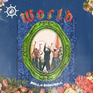 Bella Shmurda – World Mp3