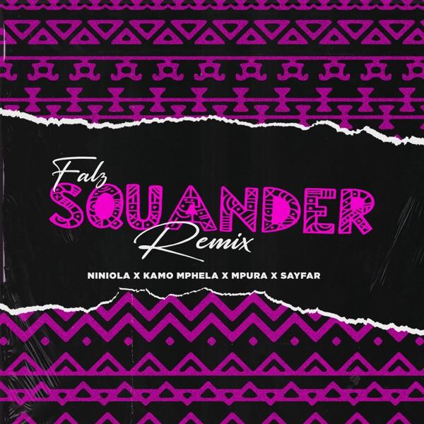 Falz-Squander-Remix