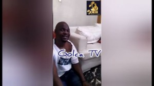 Video Of Baba Ijesha Begging After Being Caught Molesting A Minor