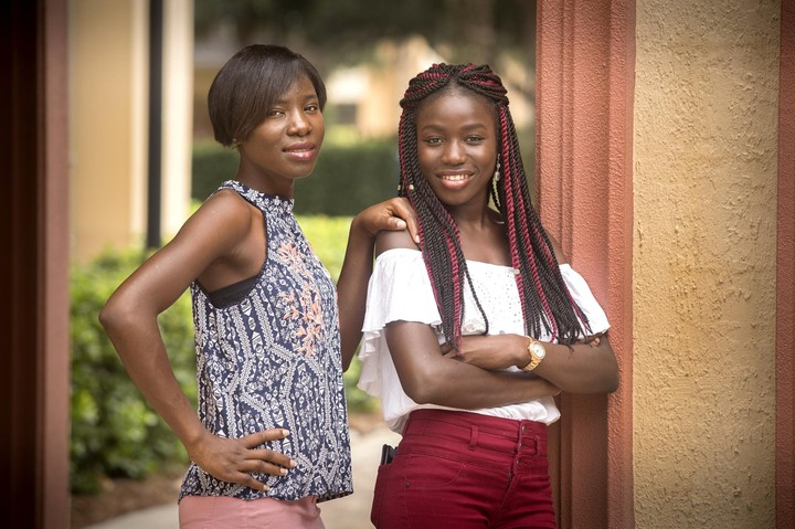 2-chibok-girls-graduate-from-us-university-7-years-after-escaping-boko-haram