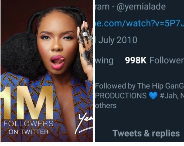 2000-fans-unfollow-yemi-alade-on-twitter-after-she-celebrated-1m-followers
