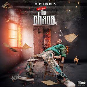 Full EP: Erigga – Before The Chaos
