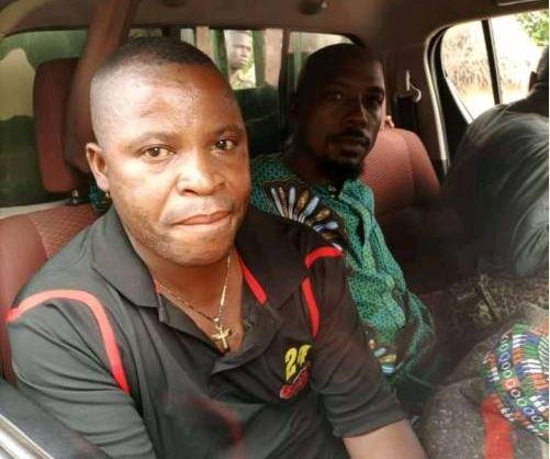 kwara-youths-arrest-5-yoruba-men-working-with-herdsmen-tie-them-with-ropes
