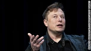 Bitcoin jumps as Elon Musk suggests way that Tesla could start accepting it again