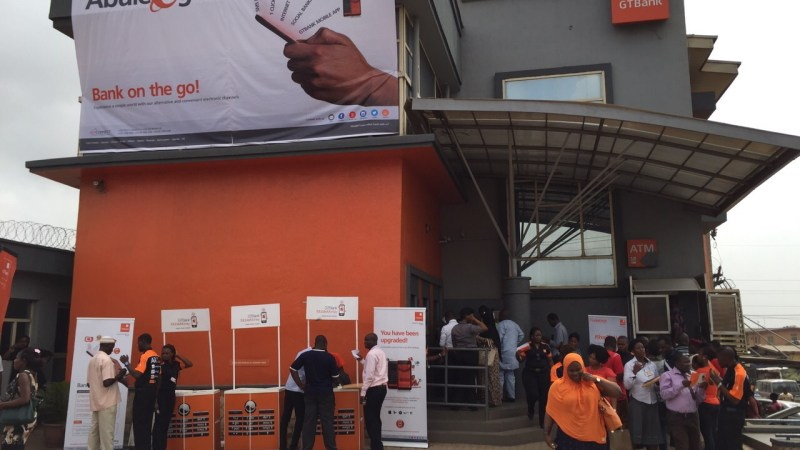 NGX Suspends Trading on GTBank Shares Ahead of Delisting