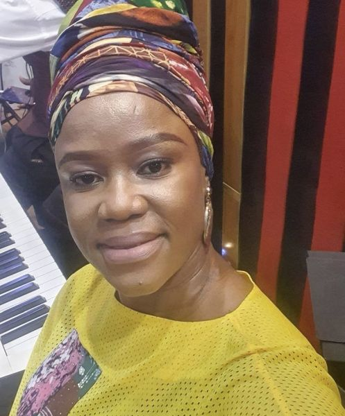 """Singer Sola Allyson Reacts After Tope Alabi Criticized Gospel Song, """"Oniduromi Mi"""""""