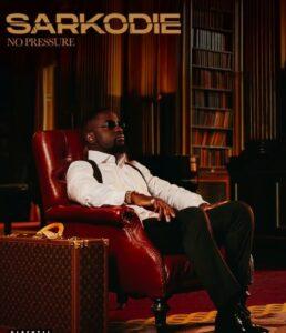 [Music] Sarkodie ft. Oxlade – Non Living Thing