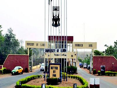 UNILORIN ranked third best varsity in Nigeria