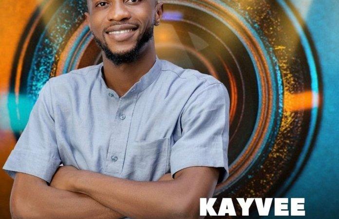 BBNaija: Kayvee withdraws from show