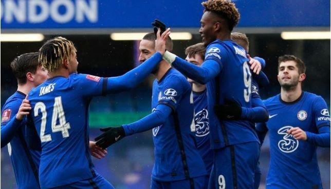 BREAKING: Chelsea beat Arsenal 2-1 in pre-season friendly
