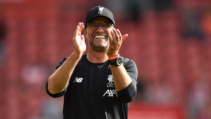 EPL: Liverpool beat Norwich 3-0 on Van Dijk's return