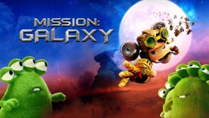 [MOVIE] Mission Galaxy (2021)