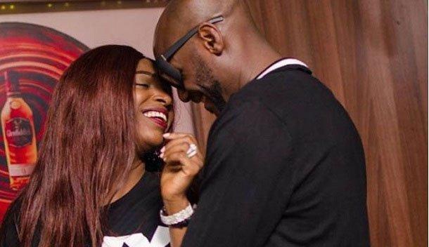 Annie Idibia slams Tuface, accuses husband of infidelity