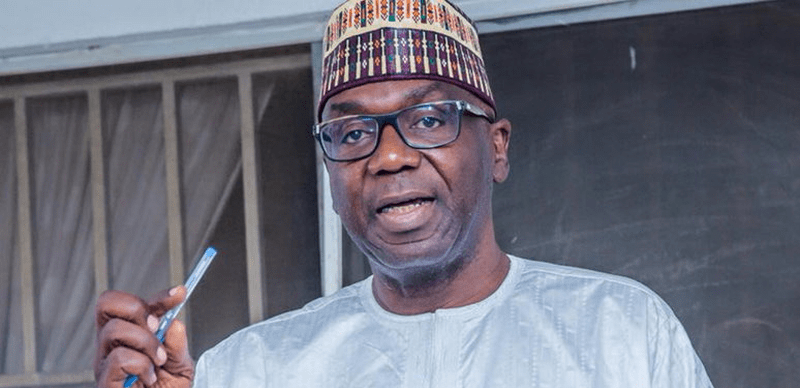 Kwara commences releases of promotion letters to successful civil servants