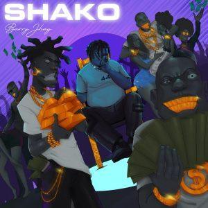 Barry Jhay – Shako Mp3