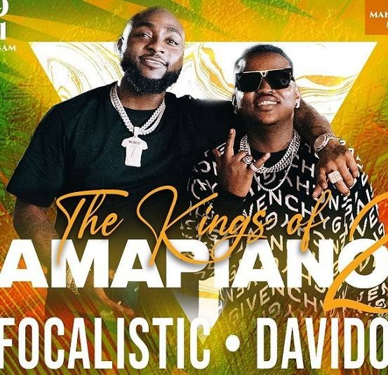 [Music] Davido & Focalistic – Champion Sound