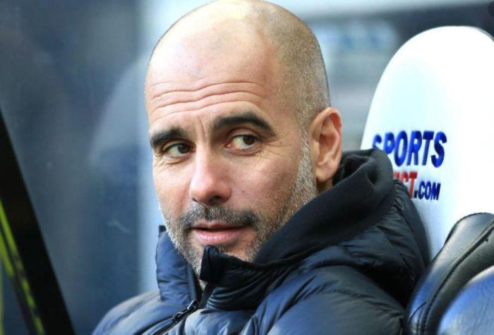 You Better Stick To Coaching – Man City Fans Warn Pep Guardiola