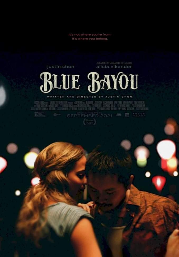 Blue Bayou (2021) – Hollywood Movie