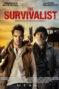 MOVIE: The Survivalist (2021)