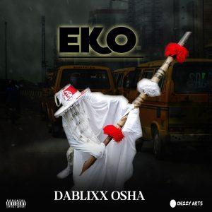 [Music] DaBlixx Osha – Party in My Yard