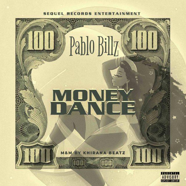 Pablo Billz - Money Dance