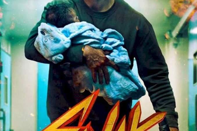 Sanak (2021) – Bollywood Movie