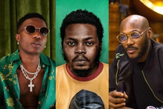Top 5 Nigerian Artists Who Became Big After Dropping Out Of School (See The List)