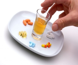 Что такое аддитивный эффект с алкоголем