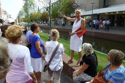 8. Vrouwen van Nu.