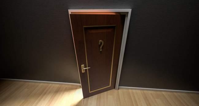 Uždarykite duris – aš niekur neisiu