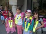 1st grade friends