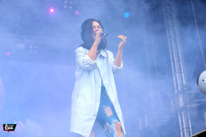 Foto: Lea Rebuschat; NDR2 - Party