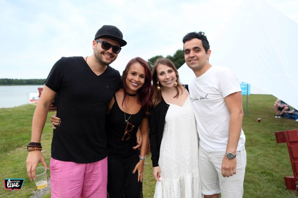 Foto: Cagla Canidar, Tankumsee, Beach-Party