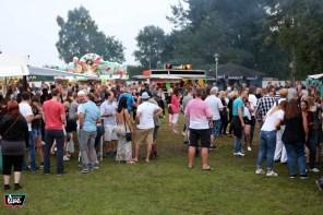 Foto: Cagla Canidar, Tankumsee, Beach-Party