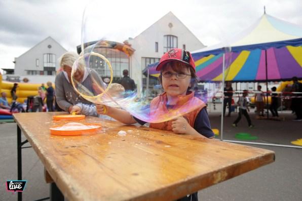 Foto: Cagla Canidar, Altstadtfest 2017, Samstag, Junior-Altstadtfest