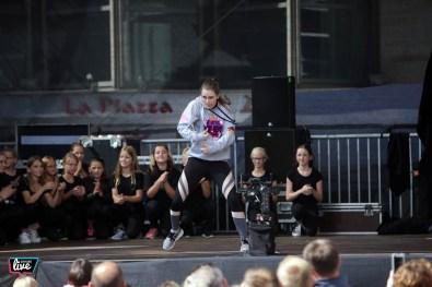 Foto: Cagla Canidar, Altstadtfest 2017, Samstag, Tanzschule Wagner