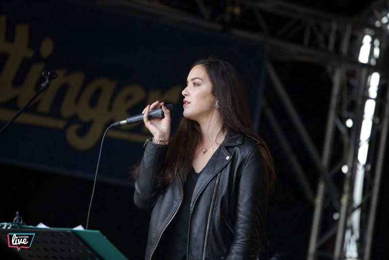 Foto: Cagla Canidar, Altstadtfest 2017, Samstag, Bühne am Brunnen