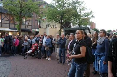 Foto: Cagla Canidar, Altstadtfest 2017, Samstag Abend, Drumherum