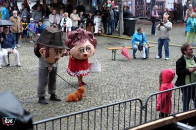 Altstadtfest 2017, Foto: Cagla Canidar