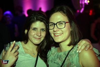 Foto: Michael Franke, Ü-30 Party, Brauhaus