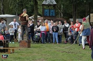 Foto: Michael Franke, Isenbüttel, Tankumsee, Mittelalterliches Seespektakel,