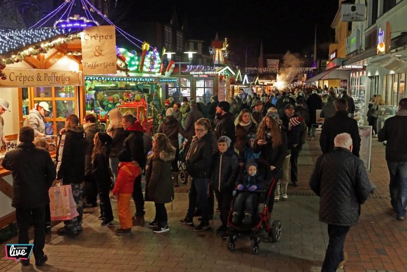 Foto: Michael Franke, Gifhorn, Weihnachtsmarkt