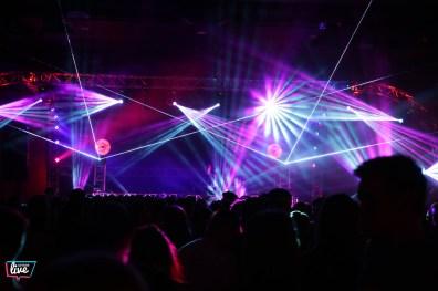 Partylution, Foto: Michael Franke