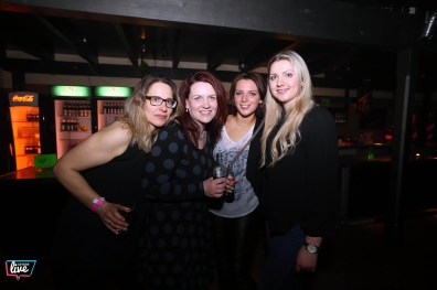 Kubus - Nacht der Frauen, Foto: Cagla Canidar