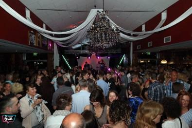 Foto: Sebastian Preuß - Tanz in den Mai - Brauhaus