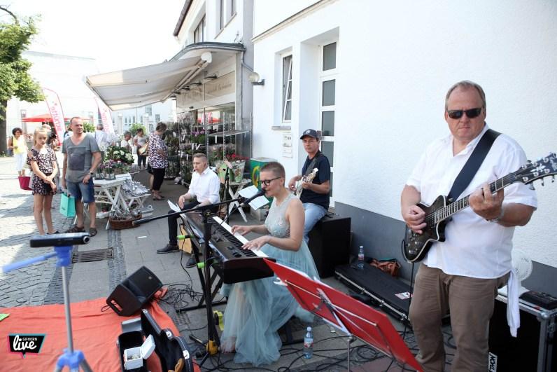 Foto: Michael Franke, Gifhorn, Straßenmusikfestival 2018, Coline Wolf