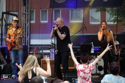 Foto: Michael Franke, Gifhorn, Straßenmusikfestival 2018, Steve Baker
