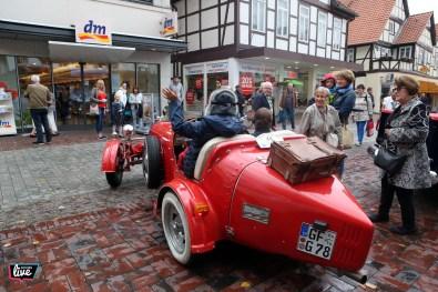 Oldtimermeile, Tag der Mobilität, Foto: Cagla Canidar