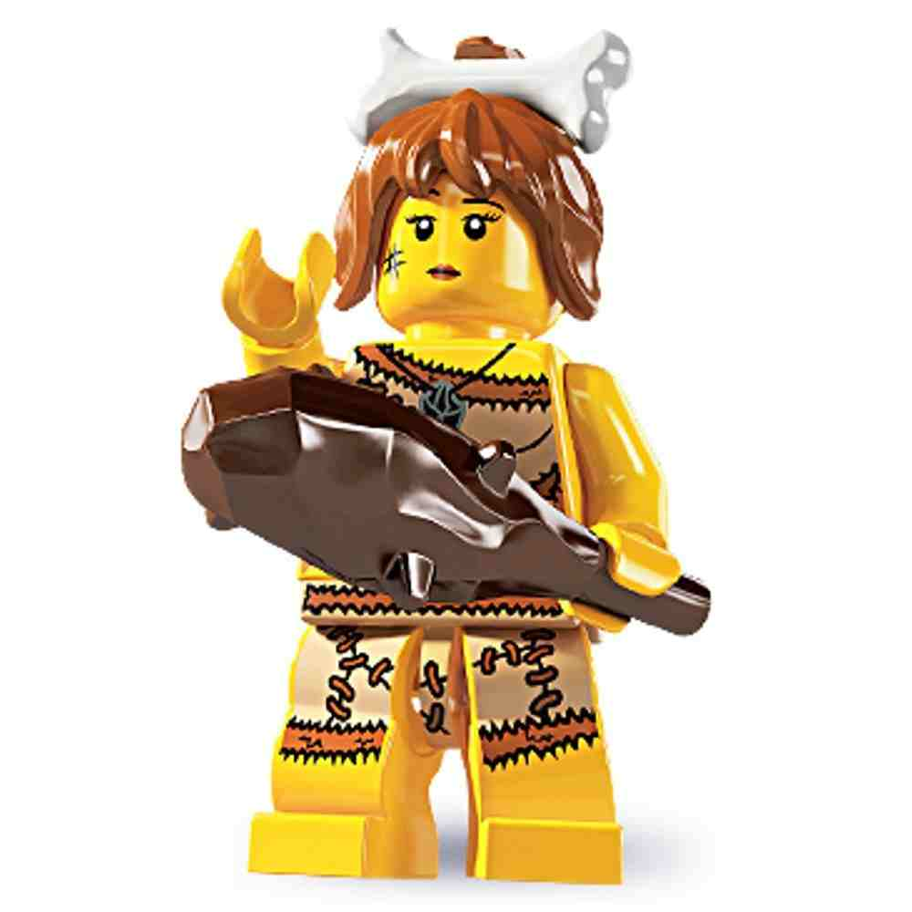 Lego People + 49 More Gift Ideas Under 5 Dollars